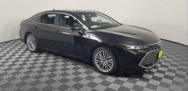 New 2019 Toyota Avalon Limited Sedan In Bozeman T90003
